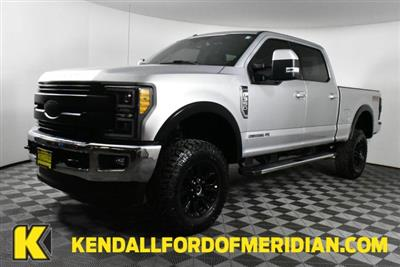2018 F-350 Crew Cab 4x4, Pickup #RN20684A - photo 1