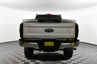 2018 F-350 Crew Cab 4x4, Pickup #RN20684A - photo 7