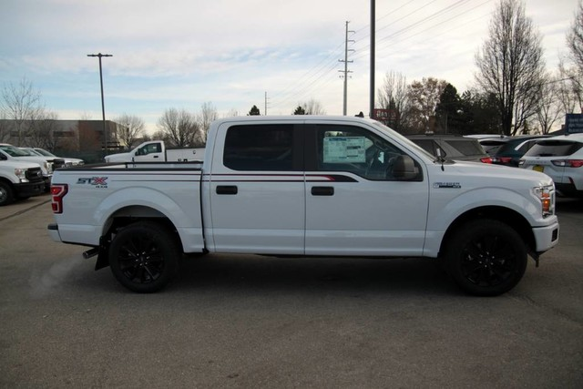2020 F-150 SuperCrew Cab 4x4, Pickup #RN20696 - photo 9
