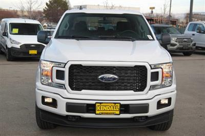 2020 F-150 SuperCrew Cab 4x4, Pickup #RN20696 - photo 4