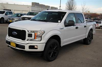 2020 F-150 SuperCrew Cab 4x4, Pickup #RN20696 - photo 5