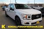 2020 F-150 SuperCrew Cab 4x4, Pickup #RN20696 - photo 1