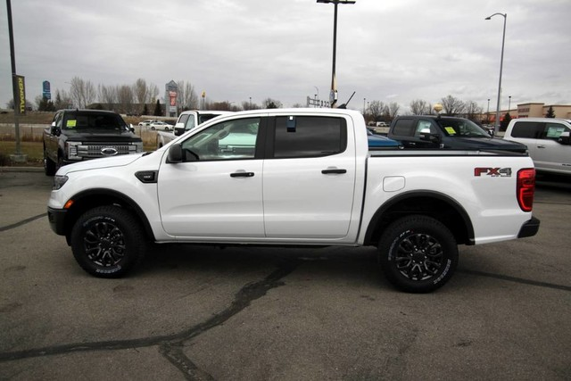 2020 Ranger SuperCrew Cab 4x4, Pickup #RN20704 - photo 6