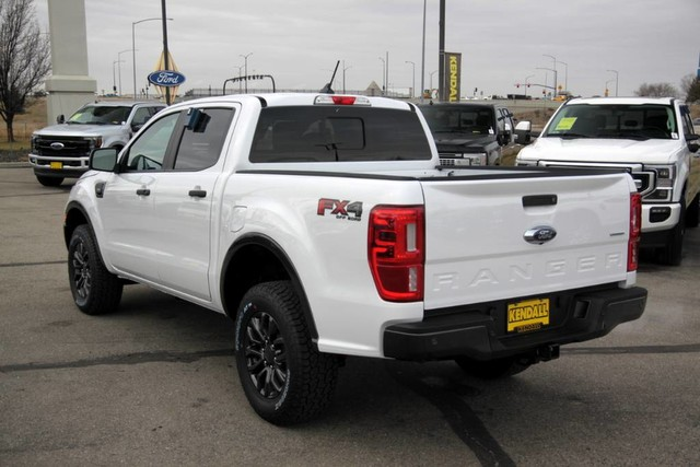 2020 Ranger SuperCrew Cab 4x4, Pickup #RN20704 - photo 7