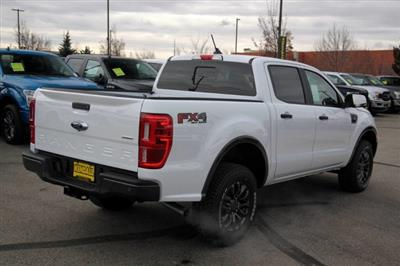 2020 Ranger SuperCrew Cab 4x4, Pickup #RN20704 - photo 2