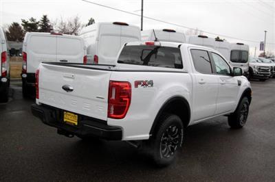 2020 Ranger SuperCrew Cab 4x4, Pickup #RN20711 - photo 2
