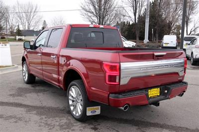 2020 F-150 SuperCrew Cab 4x4, Pickup #RN20723 - photo 7