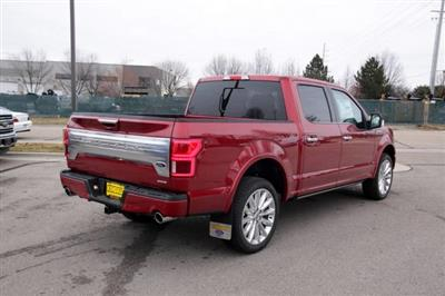 2020 F-150 SuperCrew Cab 4x4, Pickup #RN20723 - photo 2