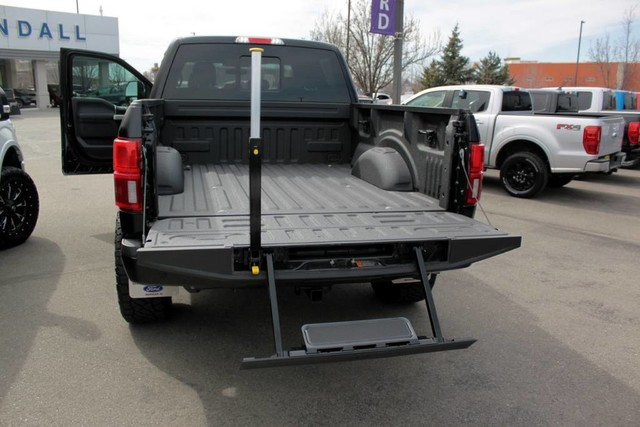2020 F-150 SuperCrew Cab 4x4, Pickup #RN20730 - photo 22