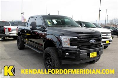 2020 F-150 SuperCrew Cab 4x4, Pickup #RN20730 - photo 1