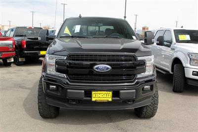 2020 F-150 SuperCrew Cab 4x4, Pickup #RN20730 - photo 4