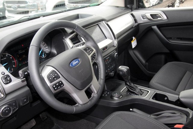 2020 Ford Ranger SuperCrew Cab 4x4, Pickup #RN20732 - photo 11