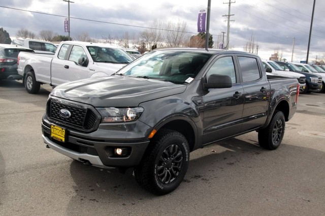2020 Ford Ranger SuperCrew Cab 4x4, Pickup #RN20732 - photo 5