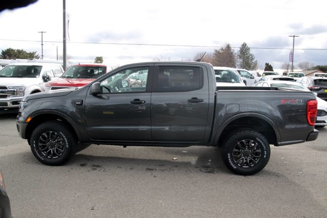 2020 Ford Ranger SuperCrew Cab 4x4, Pickup #RN20732 - photo 6