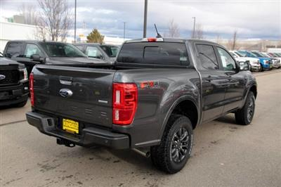 2020 Ford Ranger SuperCrew Cab 4x4, Pickup #RN20732 - photo 2