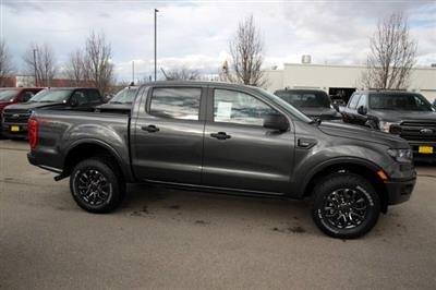 2020 Ford Ranger SuperCrew Cab 4x4, Pickup #RN20732 - photo 9
