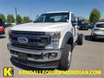2020 Ford F-450 Regular Cab DRW 4x4, Cab Chassis #RN20744 - photo 1
