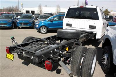 2020 Ford F-450 Crew Cab DRW 4x4, Cab Chassis #RN20745 - photo 2