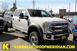 2020 Ford F-450 Crew Cab DRW 4x4, Cab Chassis #RN20745 - photo 1