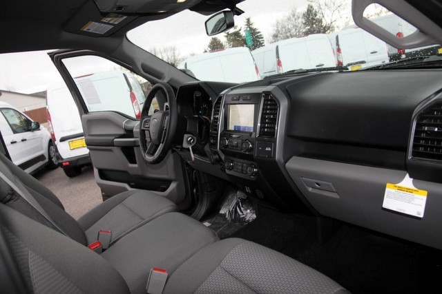 2020 F-150 SuperCrew Cab 4x4, Pickup #RN20748 - photo 12