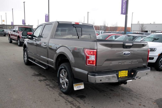 2020 F-150 SuperCrew Cab 4x4, Pickup #RN20748 - photo 7