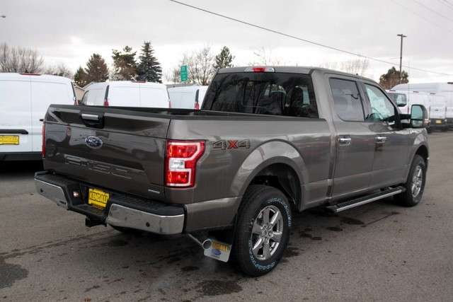 2020 F-150 SuperCrew Cab 4x4, Pickup #RN20748 - photo 2