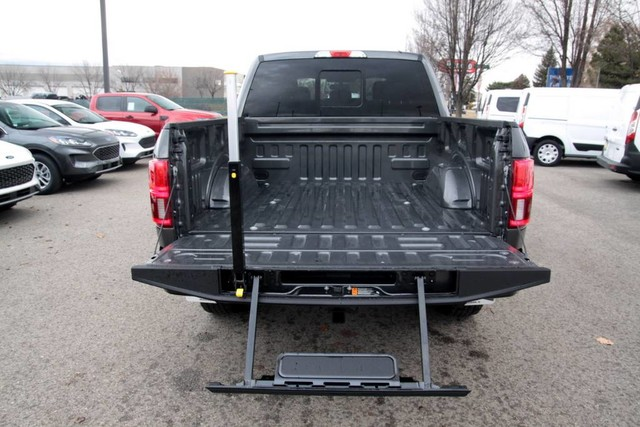 2020 F-150 SuperCrew Cab 4x4, Pickup #RN20756 - photo 20
