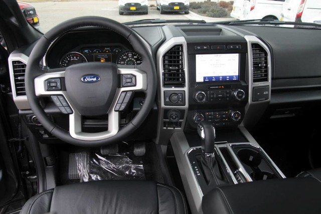 2020 F-150 SuperCrew Cab 4x4, Pickup #RN20756 - photo 23