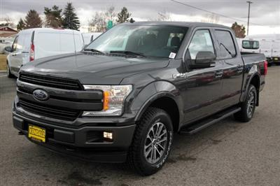 2020 F-150 SuperCrew Cab 4x4, Pickup #RN20756 - photo 5
