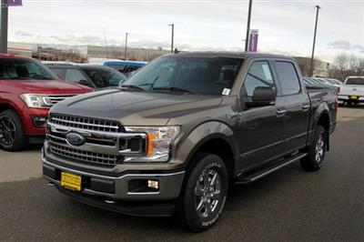 2020 F-150 SuperCrew Cab 4x4, Pickup #RN20757 - photo 5