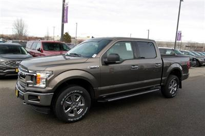 2020 F-150 SuperCrew Cab 4x4, Pickup #RN20757 - photo 6