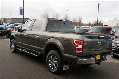 2020 F-150 SuperCrew Cab 4x4, Pickup #RN20757 - photo 7