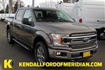 2020 F-150 SuperCrew Cab 4x4, Pickup #RN20757 - photo 1