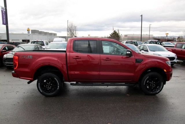 2020 Ranger SuperCrew Cab 4x4, Pickup #RN20759 - photo 20