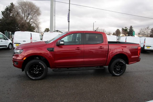 2020 Ranger SuperCrew Cab 4x4, Pickup #RN20759 - photo 6