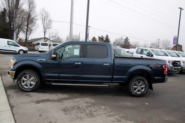2020 F-150 SuperCrew Cab 4x4, Pickup #RN20765 - photo 6