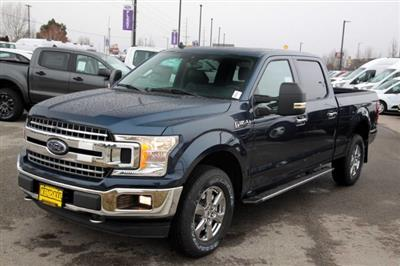 2020 F-150 SuperCrew Cab 4x4, Pickup #RN20765 - photo 5