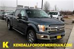2020 F-150 SuperCrew Cab 4x4, Pickup #RN20765 - photo 1