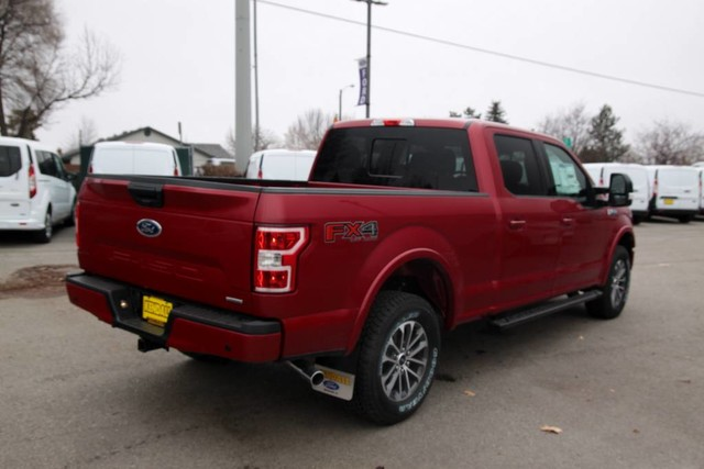 2020 F-150 SuperCrew Cab 4x4, Pickup #RN20770 - photo 2