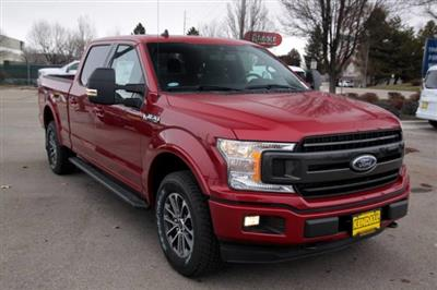 2020 F-150 SuperCrew Cab 4x4, Pickup #RN20770 - photo 3