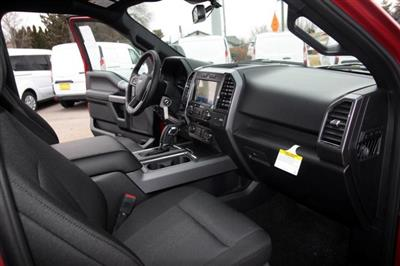 2020 F-150 SuperCrew Cab 4x4, Pickup #RN20770 - photo 21