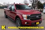 2020 F-150 SuperCrew Cab 4x4, Pickup #RN20770 - photo 1
