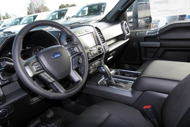 2020 F-150 SuperCrew Cab 4x4, Pickup #RN20771 - photo 11