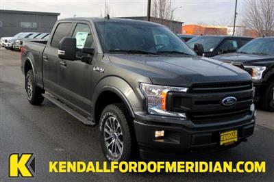 2020 F-150 SuperCrew Cab 4x4, Pickup #RN20771 - photo 1