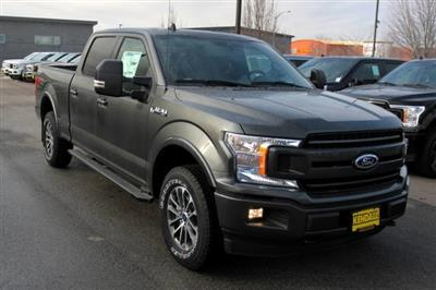 2020 F-150 SuperCrew Cab 4x4, Pickup #RN20771 - photo 3