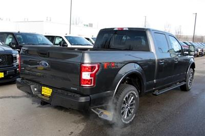 2020 F-150 SuperCrew Cab 4x4, Pickup #RN20771 - photo 2