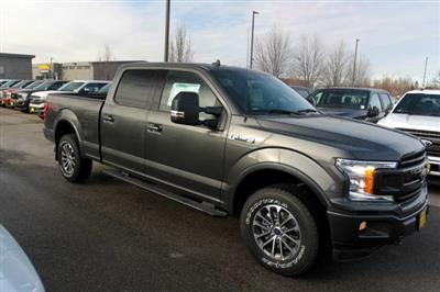 2020 F-150 SuperCrew Cab 4x4, Pickup #RN20771 - photo 8