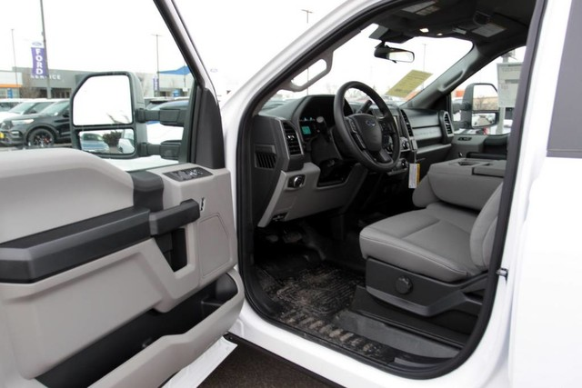 2020 F-350 Crew Cab 4x4, Pickup #RN20781 - photo 10