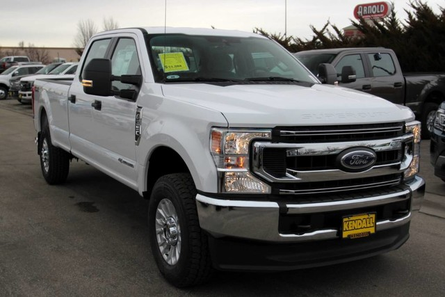 2020 F-350 Crew Cab 4x4, Pickup #RN20781 - photo 3