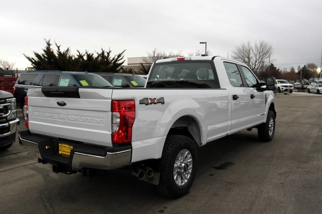 2020 F-350 Crew Cab 4x4, Pickup #RN20781 - photo 2